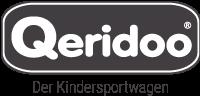 Qeridoo – Der Kindersportwagen Logo